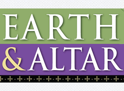 Earth & Altar Journal